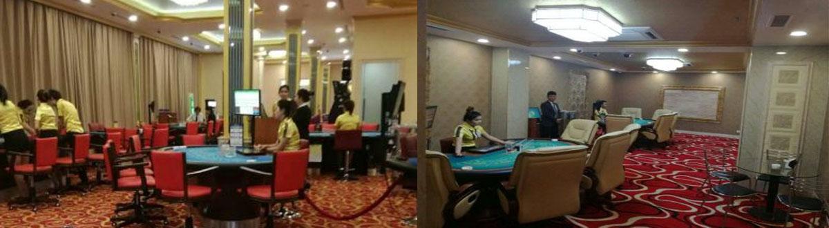 SV Casino