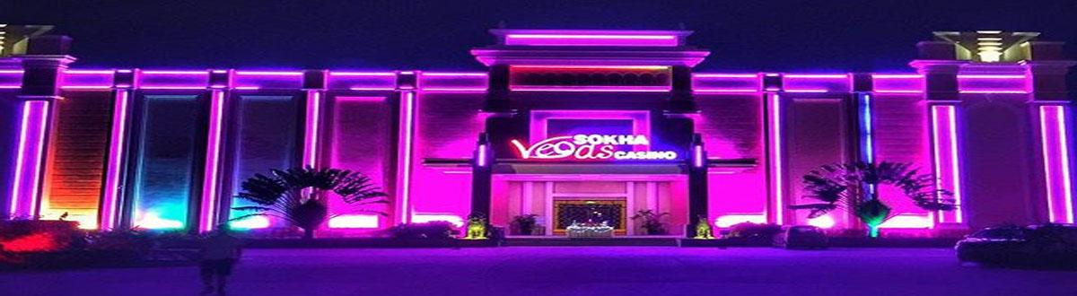 Sokha Vegas Casino Sihanoukville
