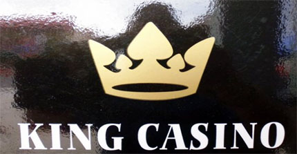 King Casino and Hotel