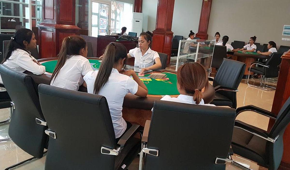 New Golden Wealth Casino 3