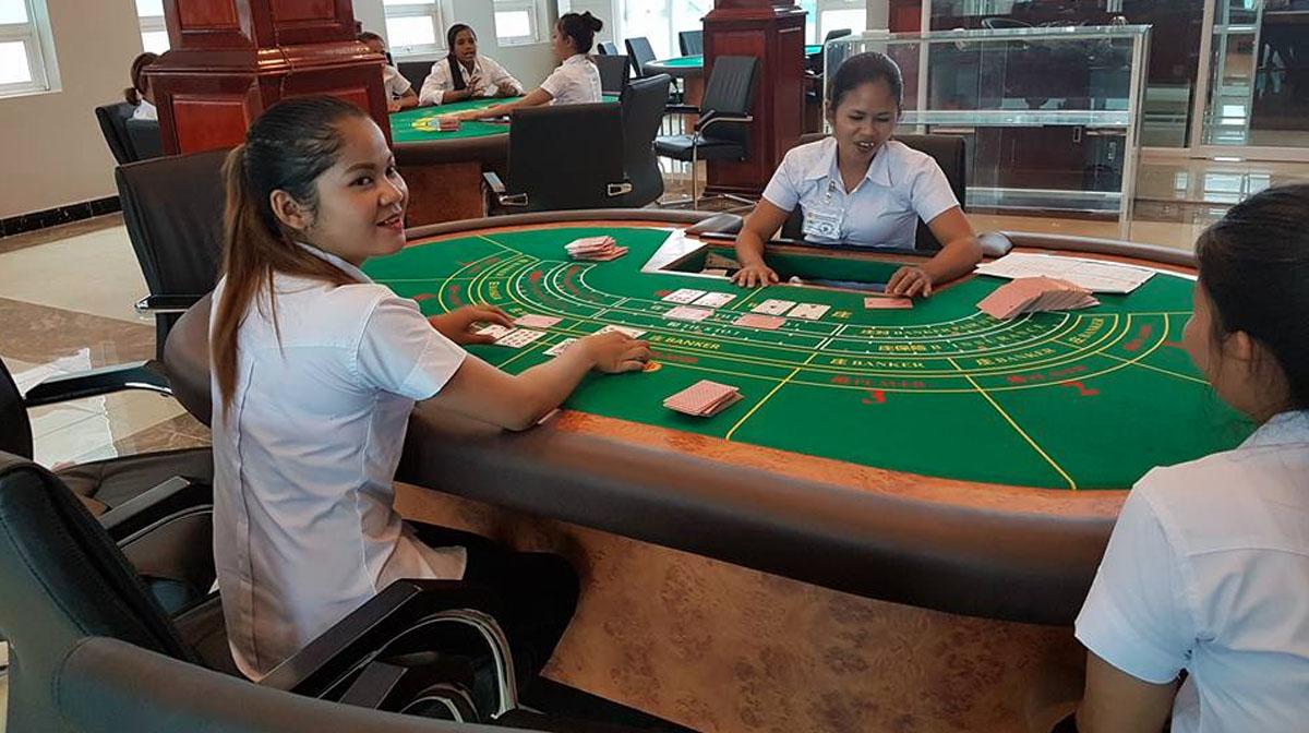 New Golden Wealth Casino 4