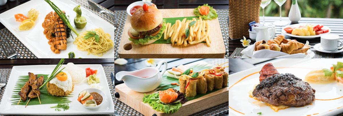 Victory Paradise Resort Restaurant