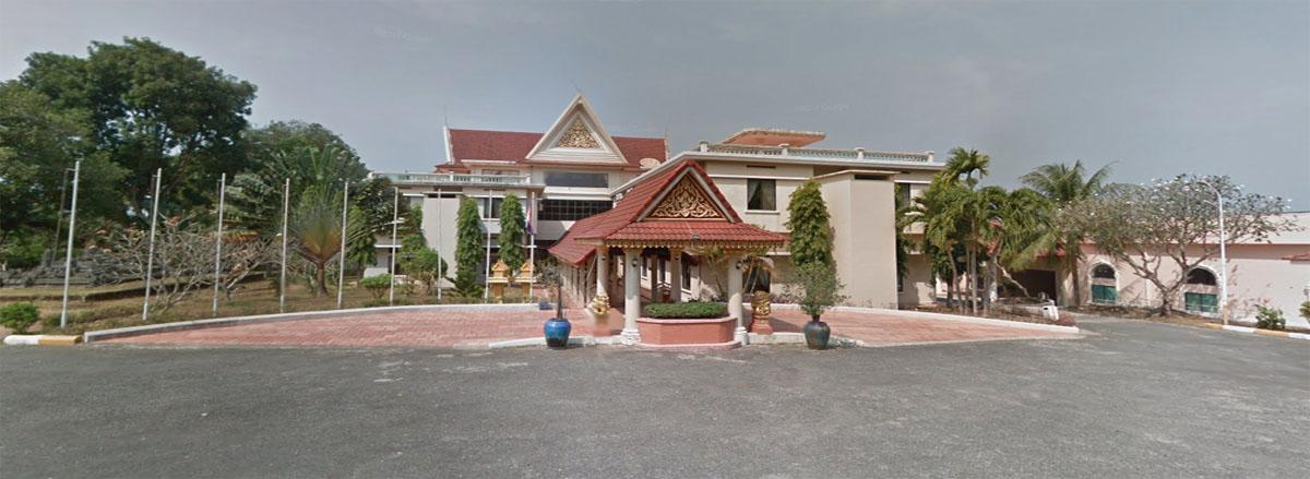 Victory Paradise Resort